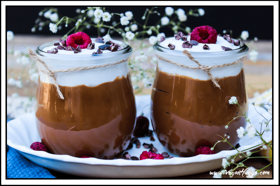 You'd never know this Chocolate Avocado Mousse is actually healthy for you. It's naturally sweet, chocolatey, rich, creamy and loaded with nutrients.
