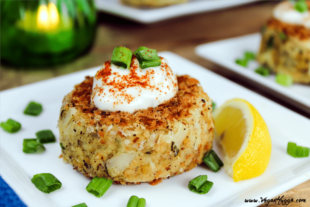 What Are Crab Cakes