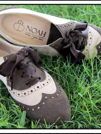 Noah Italian Vegan Shoes – Review
