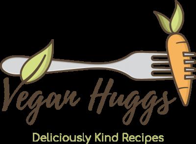Vegan Huggs logo