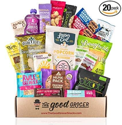 Holiday Vegan Gift Ideas Under $50