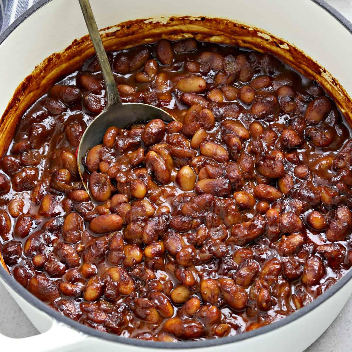 Vegan Baked Beans Vegan Huggs